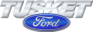 Tusket Ford Logo
